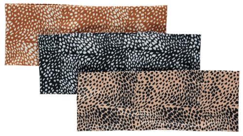 Paw Prints Ladies Headwrap