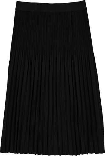 Women's Midi Pleated Skirt