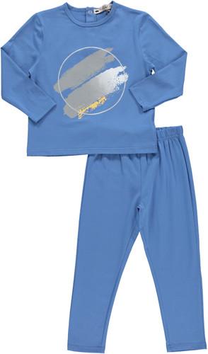 Boys Paint Stroke Pajamas