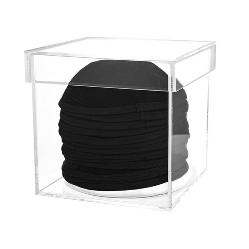 Kippah Keeper Box with Dome Standard