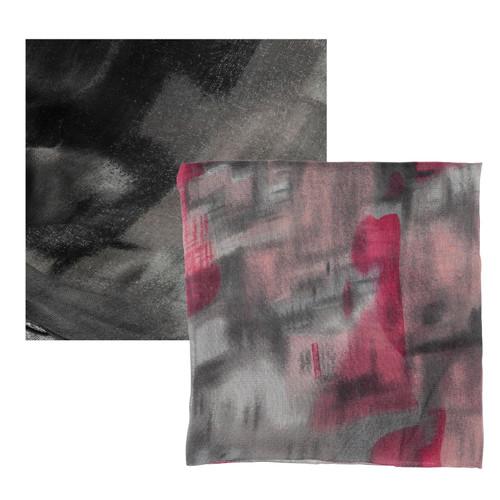 Airbrush Open Headscarves