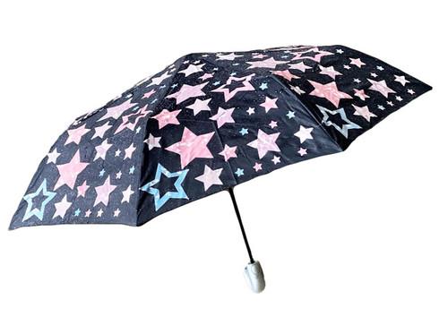 Bari Lynn Star Umbrella- BLUMBLA