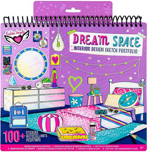 Interior Design Portfolio Set - 11510