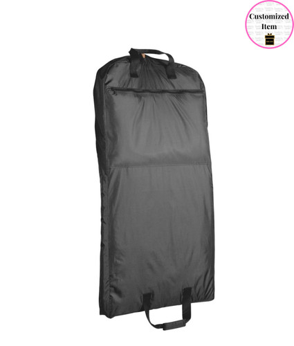 Nylon Garment Bag - 570