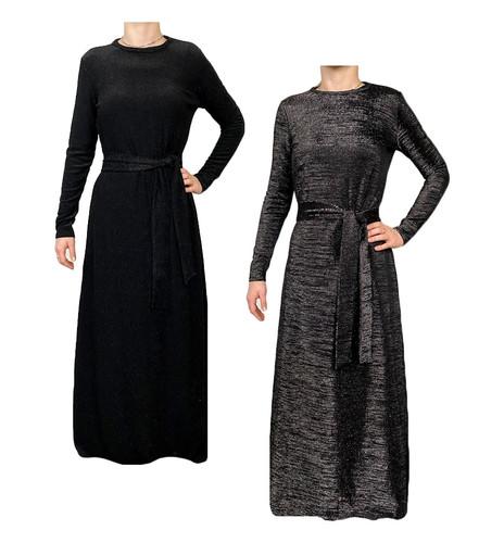 Women's Glitter Shabbos Robe