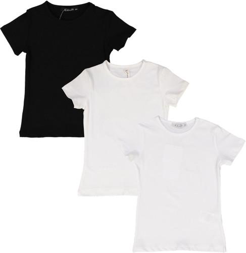 Kiki Riki Kids Short Sleeve Shell
