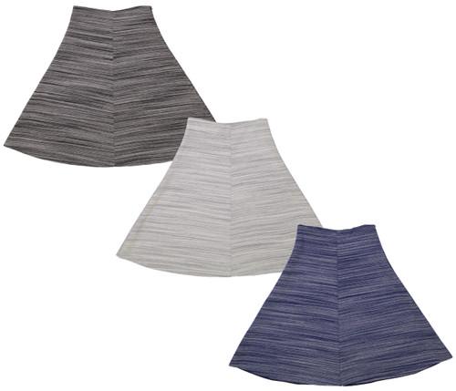 BGDK Girls A-line Skirt