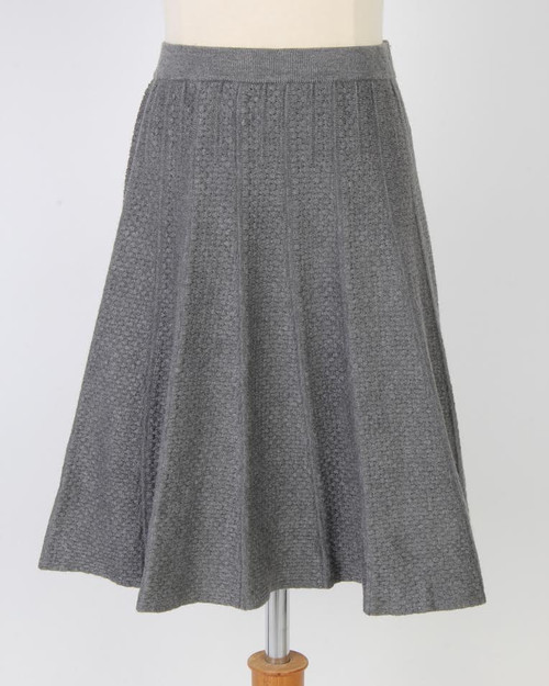 aad66a4587c0 BGDK Adult Basket Weave Skater Skirt