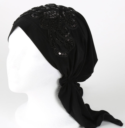 Etties Collection Head Covering 30