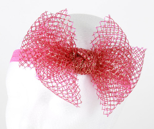 Riqki XL Baby Net Headband