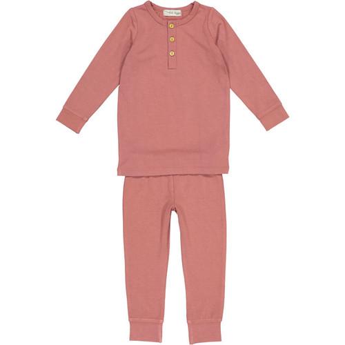 Lil Leggs Bamboo Pajamas