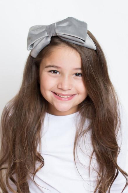 Riqki Perfect Bow Headband