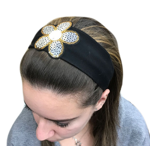 Flower Patch Headband