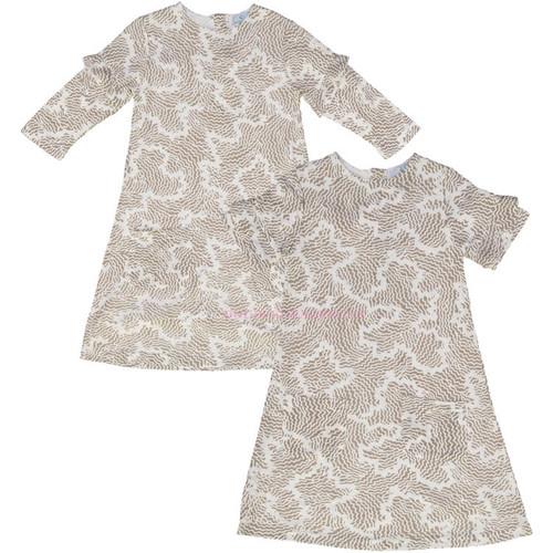WHITLOW & HAWKINS GIRLS DRESS - 1178