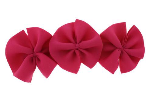 Riqki Papaya Baby Headband