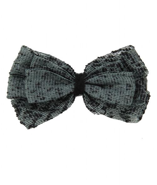 Riqki Vintage Bow Headband