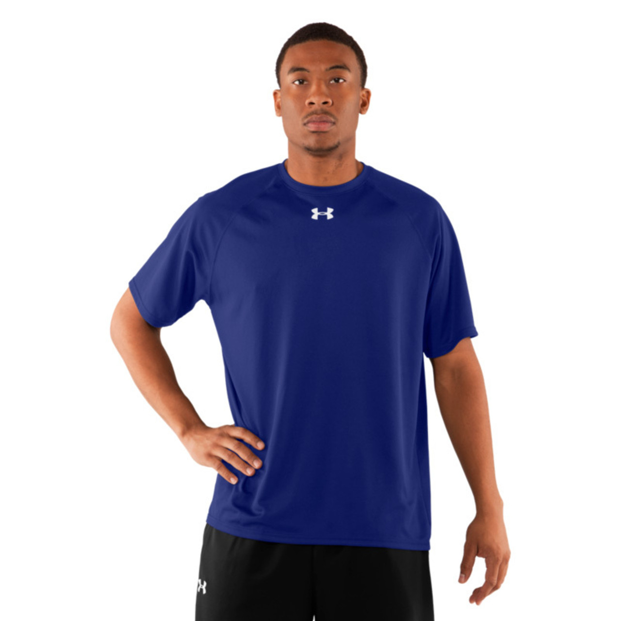 under armour loose