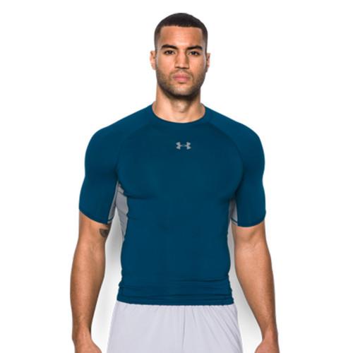 Under Armour Men's Heatgear Armour Short Sleeve T