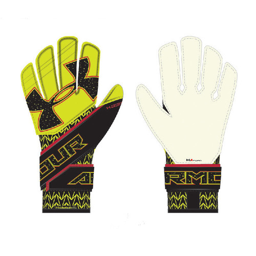 Under Armour Desafio Premier Men's Soccer Glove