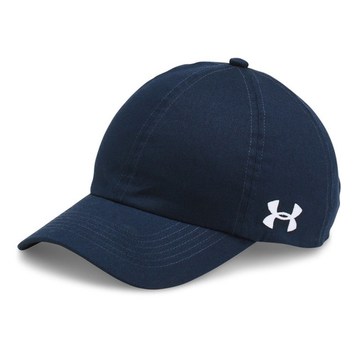 Under Armour Women's Chino Relaxed Team Cap (UA-1295126)