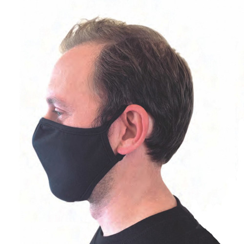 Next Level Adult Eco Friendly 2-Ply Face Mask