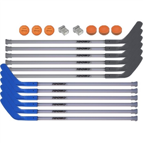 "45"" Vision floor hockey set"