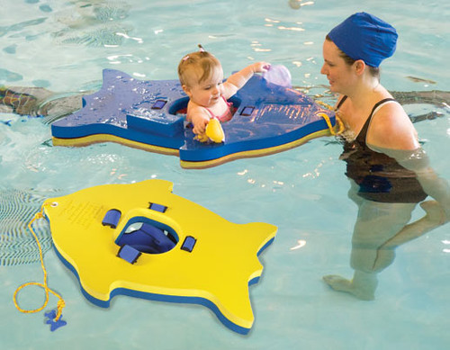 Dolphin Floating Seat