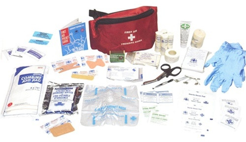 Deluxe Outdoor Recreation Kit
