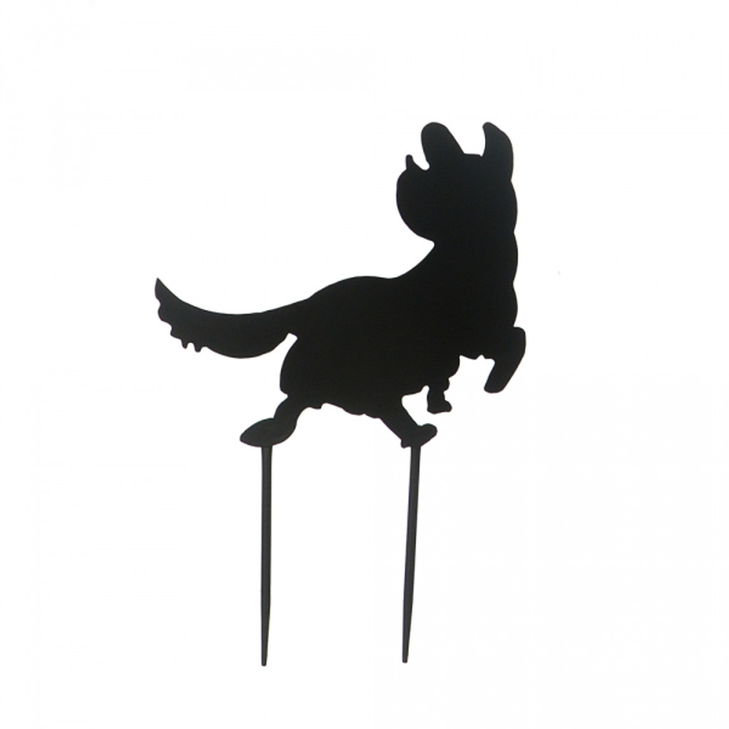 Dog On Stake - BHB141138