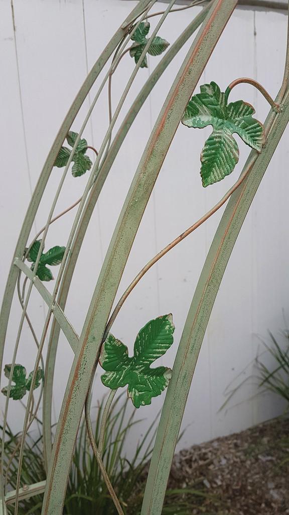 Leaf Arch - JY38105