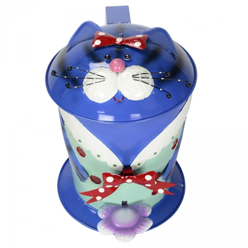 Kitty Bin (LARGE)    - NA16605
