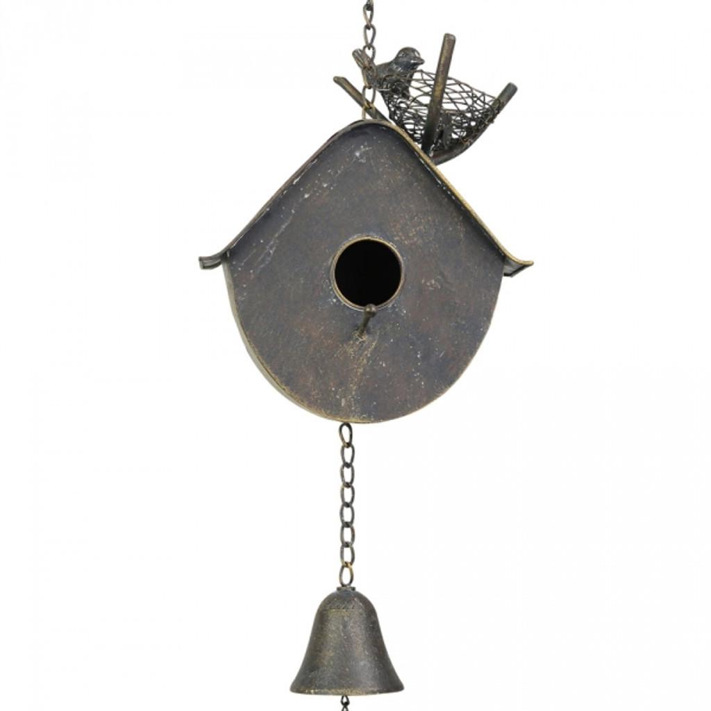 Birdhouse - BHB16691
