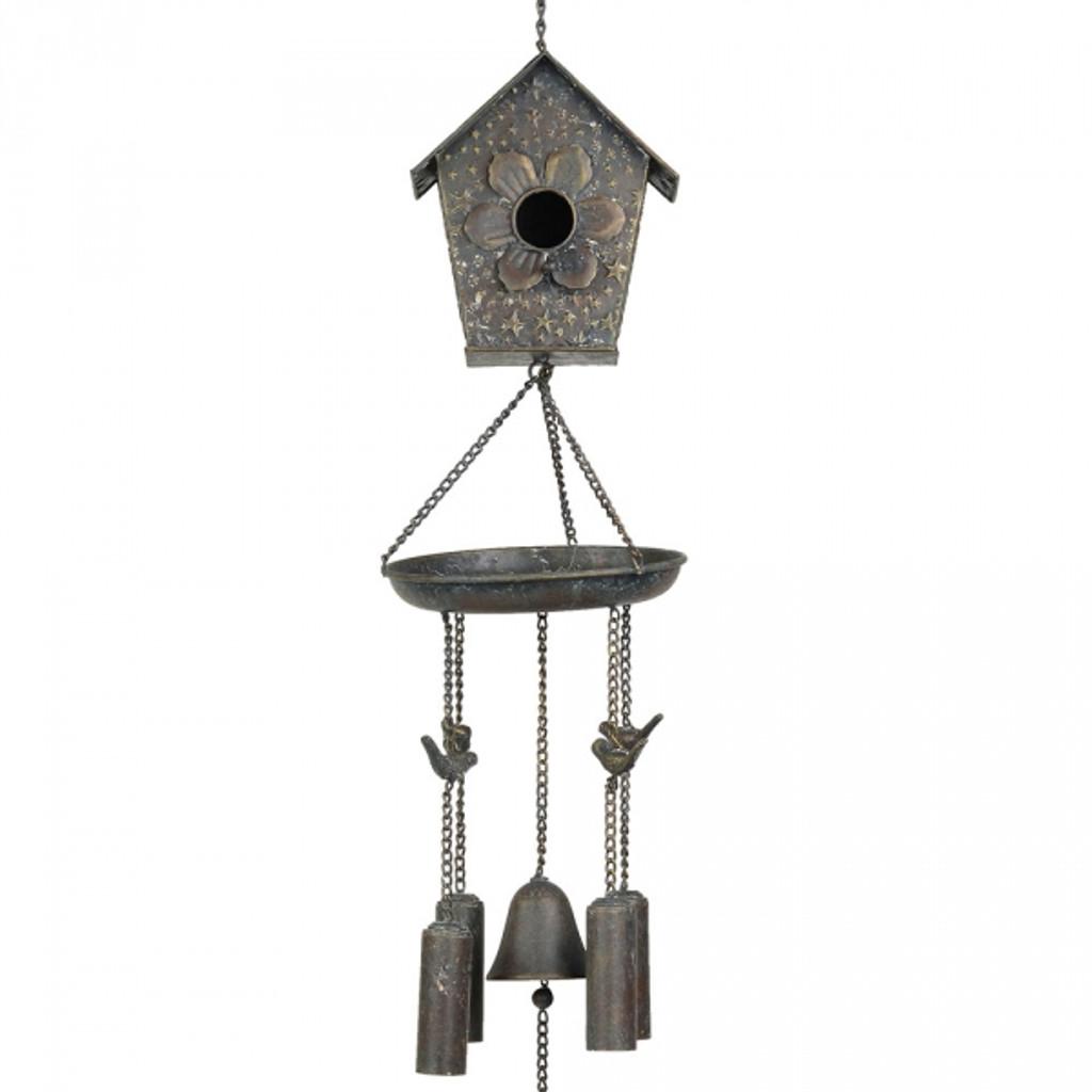 Bell Birdhouse - BHB16971