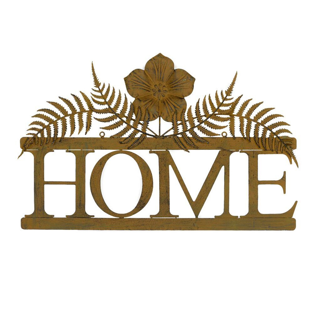 RUSTIC HOME WALL ART - YH18079