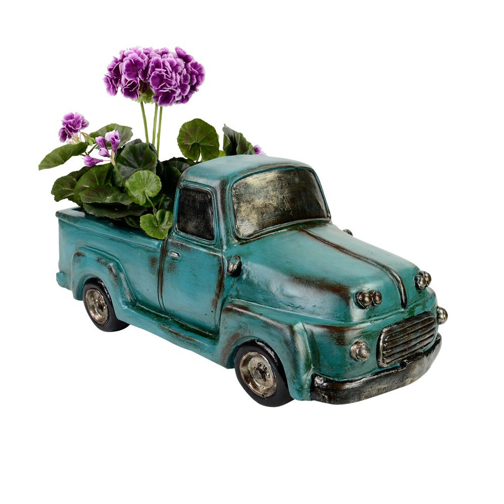 NOVELTY FARM UTE PLANTER - LF011