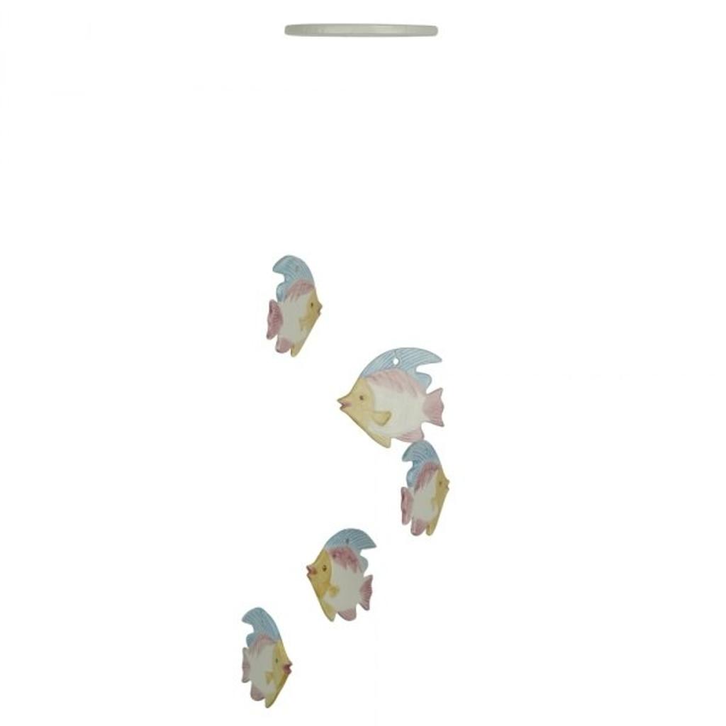 Pastel Fish - PW14007
