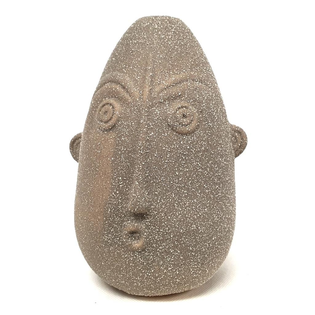 Bodhi - Stoneware Vase - SS1014