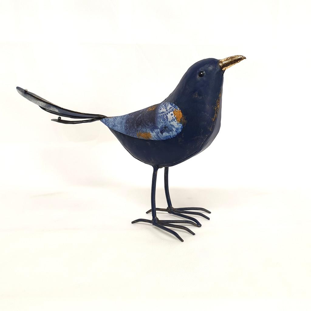 Small Blue Bird - HF4005