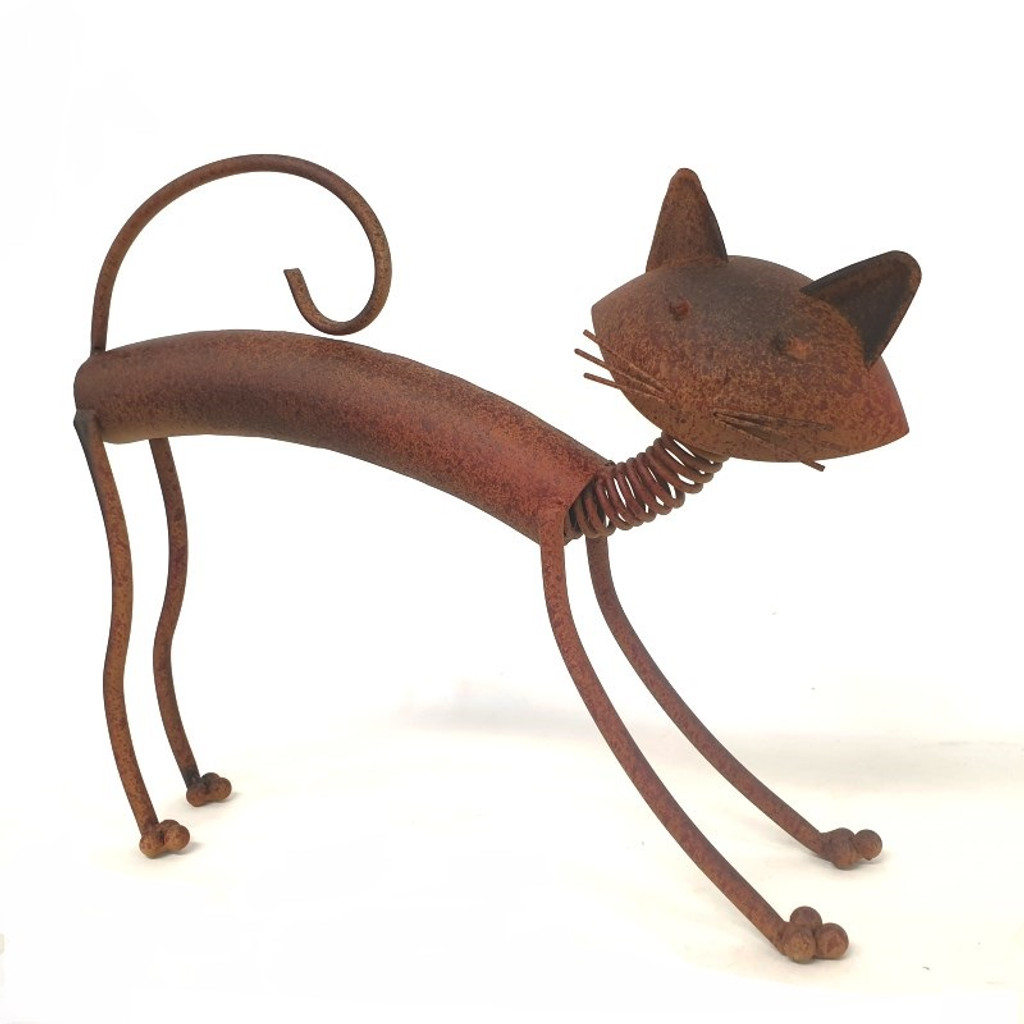 STRETCHING CAT - HF89914