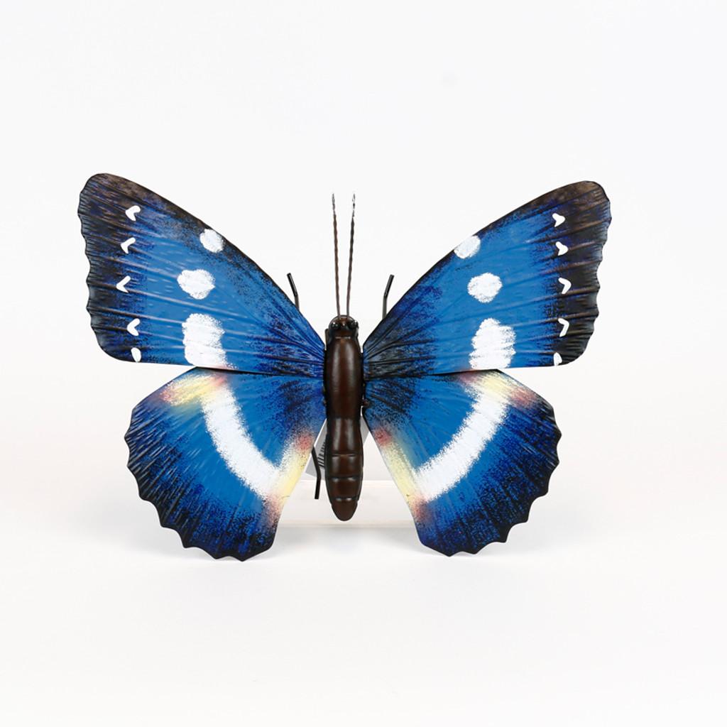 BLUE BUTTERFLY - QX18613