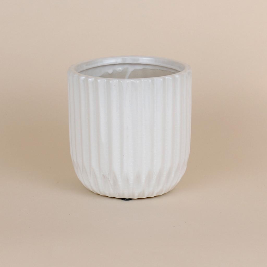 WHITE LINED MEDIUM -SY042