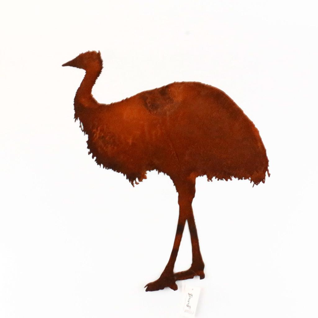 EMU WALL ART - XJ4040
