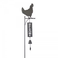 Rooster Chime - BHB141068