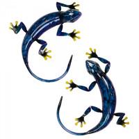 BLUE GECKOS - YC1014