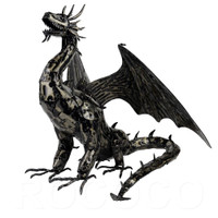 DRAGON - BHB18717