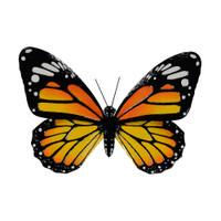 MONARCH BUTTERFLY - QX18600