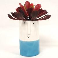 Frankie - tall cactus pot - SS1008