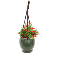 FOREST HANGING PLANTER SMALL - SY021