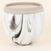 MARBLE EGG LARGE - SY056