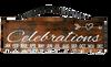 Brown Custom Birthday Calendar - Custom Name